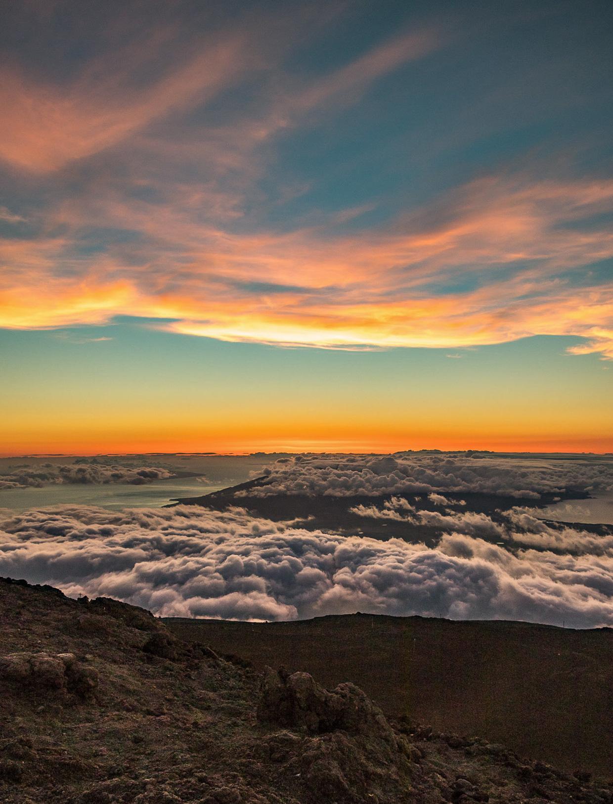 Maui Haleakala National Park Tips Hikes Tours